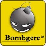 bombgere logo 布格炸弹人